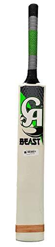 CA Beast Tape/Tennis Ball Bat