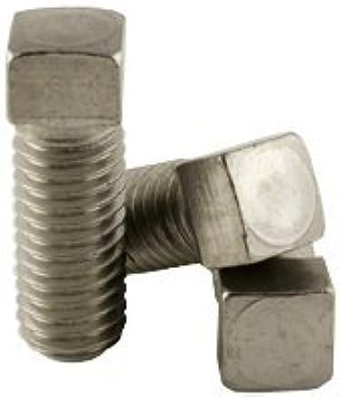 Inc Ti-6Al-4V Allied Titanium 0004375, Grade 5 608883001 M12-1.75 Pitch X 25mm Titanium Hex Head Bolt Pack of 4