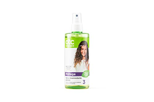 Otc - Ferrer Otc Antipiojos Spray Desenredante Protect 250 Ml. 250 ml