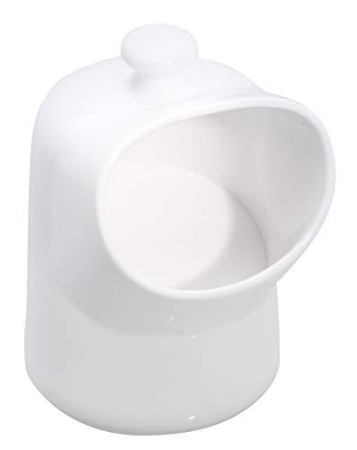 Kitchen Craft Salzgefäß aus Porzellan