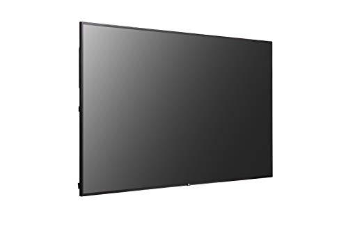 "Panasonic TH-55CQ1W - 55"" 4K UHD LED-Display (400 cd/m², USB-Mediaplayer, Lautsprecher, LAN) - in schwarz"