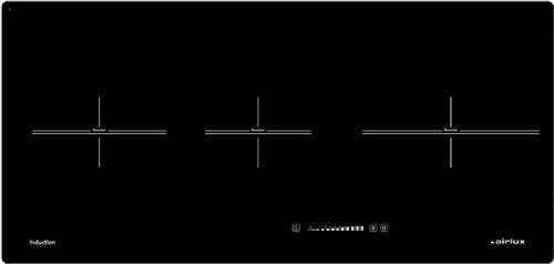 Table induction 3 foyers - ATI83BK