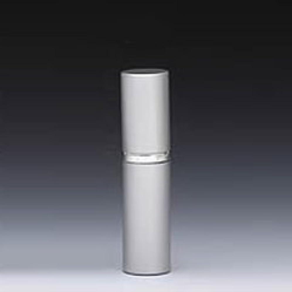 パース メタル アトマイザー S プレインカラー 1839 シルバー 1.8ml 【ヒロミチ アトマイザー】