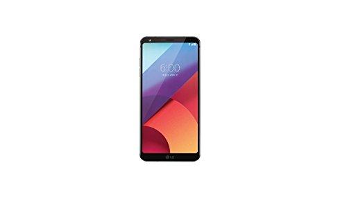 LG LGH870.APOCBK Smartphone G6 (Quad Core, 32GB, 4GB RAM, Single SIM, Tri-Kamera, 4G, 14,47 cm (5,7 Zoll)) schwarz