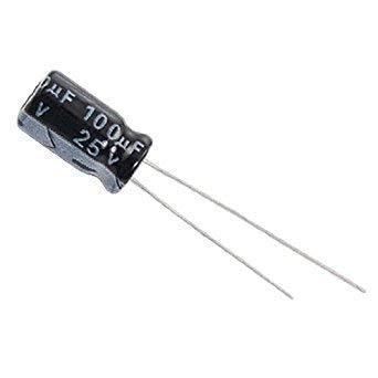 Farad capacitor micro Garden Guides