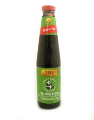 Lee Kum Kee Gluten-Free Oyster Sauce - 17.98oz (Pack of 5)