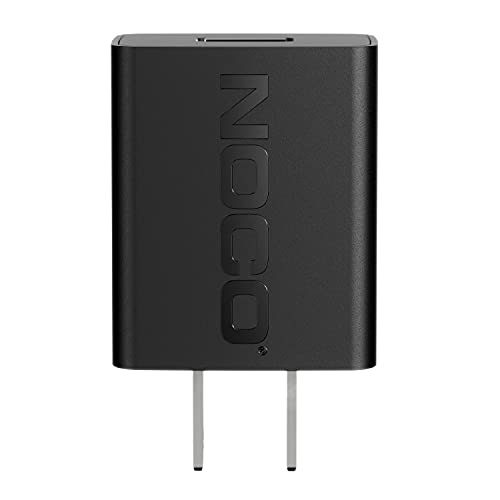 NOCO NUSB211NA 10W USB Wall Charger, One Size