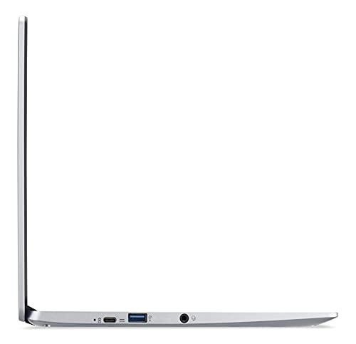 Acer Chromebook 14 Zoll (CB314-1H-C7PS) (ChromeOS, Laptop, FHD Display, Akkulaufzeit: Bis zu 12,5 Stunden, 4 GB LPDDR4 RAM / 64 GB eMMC, 1,5 Kg leicht, 19,7 mm dünn) - 5
