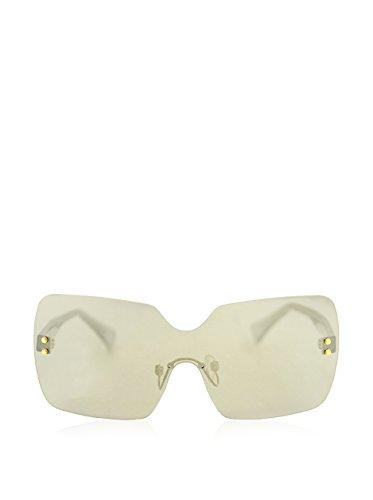Jil Sander Sonnenbrille 139S-721 (65 mm) goldfarben/grau