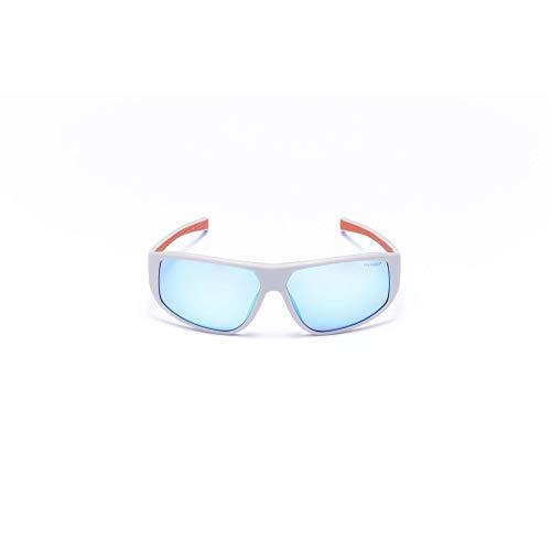 Formula 1 Eyewear Red Colección Speed Freak Gris Claro Unisex Gafas de sol-F1S1027