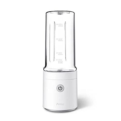 ASKLKD Blender Electric Kitchen Juicer Mixer Portable Food Processor USB Charging Quick Juicing Cup Mini Juicer