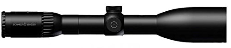 Schmidt Bender Polar T96, Riflescope, 34mm, 4-16x56, L7, Posicon First Focal, Black