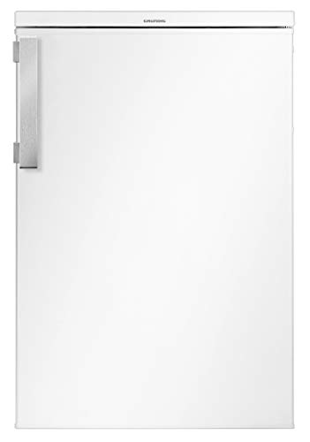 Grundig Tischkühlschrank GTM 14120 / 120 l Bruttoinhalt / Automatische Abtauung / Antibakterielle Türdichtungen / Wechselbarer Türanschlag