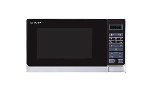 Sharp Electronics (Europe) GmbH R-242 WW QQQQQQQQQQQ, 800 W, 20 litros
