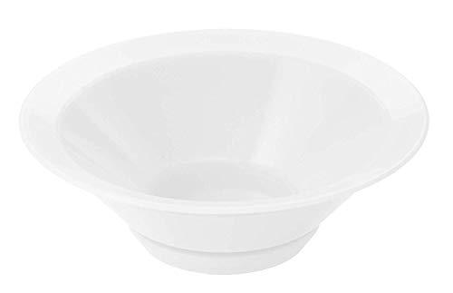 NUK Magic Cup Ersatz-Silikondichtscheibe, verhindert Kleckern und Verschütten, BPA-frei, ab 8 Monaten, weiß