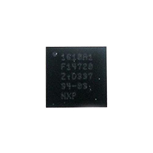 HOUSEPC Chip De Carga del Controlador U2 1610a1 IC para La Placa Base del iPhone 5s 5c