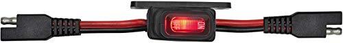 Yak-Power YP-ILS16 Waterproof Inline 12v Power Switch