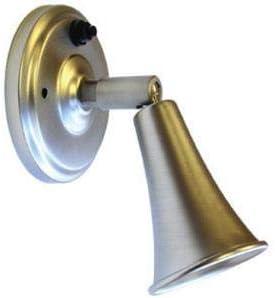 LaSalle Bristol Ranking TOP13 410131401744RT Spot Light Rubbed Oil 12 Volt Ultra-Cheap Deals