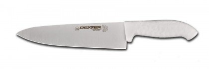 "Dexter-Russell Sani-Safe- 8"" Cook's Knife"