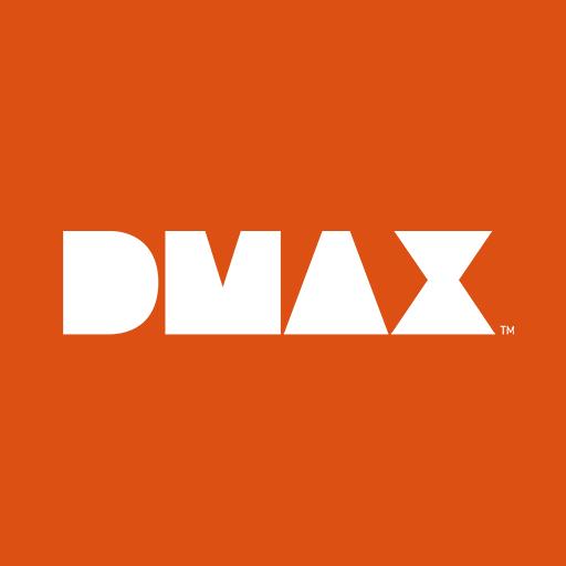 DMAX für Fire TV