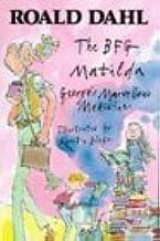 The BFG / Matilda / George`s Marvellous Medicine by Roald Dahl (1996-06-28)