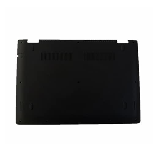 Drand New Bottom Base Case Cover for Lenovo FOR Yoga 500-14 500-14IBD 500-14IHW 500-14ISK Flex 3 14 Flex 3-1470 Flex 3-1480 5CB0H91166 (Color : Black)