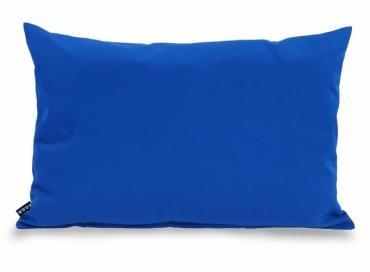 H.O.C.K. Classic Uni Outdoor Kissen 60x40cm royal blau