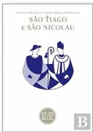9e63fdb398f1 São Tiago e São Nicolau (Portuguese Edition): Paulo Farmhouse ...