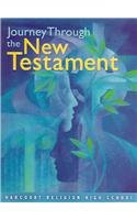 Journey Through New Testament Student Text 9 12