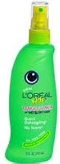 L'Oreal Kids Tangle Tamer Spray All Hair 9 oz (Pack of 4)
