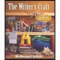 Hardcover The Writer's Craft : Level 6 Book
