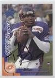 Ted White #69/3,000 (Football Card) 2000 Leaf Rookies & Stars - [Base] - Autographs #290