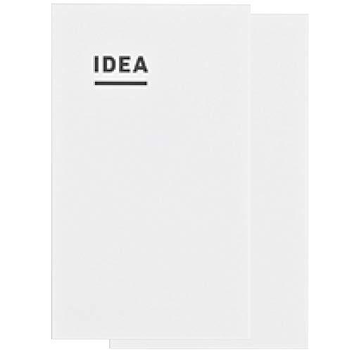 コクヨ ジブン手帳 IDEA 2冊パック ニ-JCA3