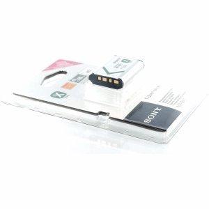 Sony Akku DSC-HX300 Li-Ion 3,6 Volt 1240 mAh
