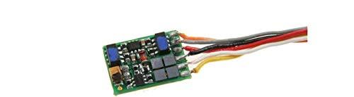 Uhlenbrock 73415 Lokdecoder ohne Kabel, mit Stecker