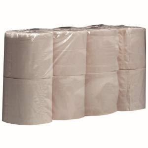 SCA Toilettenpapier Toilet Tissue 2-lagig weiß VE=8 Rollen