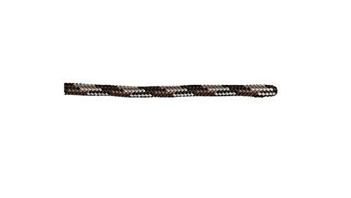 Barth Schuhbandl, rund Schuhbänder, beige/braun, 120 cm