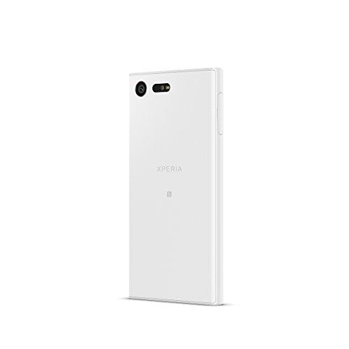Sony Xperia X Compact Smartphone (32 GB Speicher) - 3