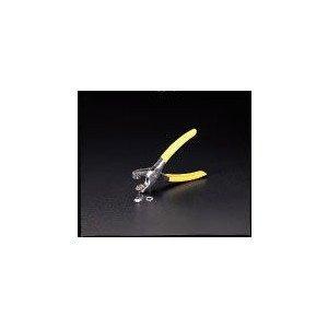 エスコ 8mmハトメパンチ EA576MB-4