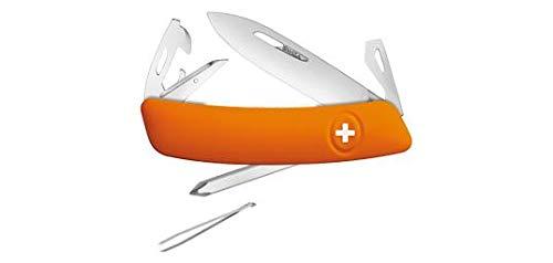 Swiza ZD04OR D04, Orange
