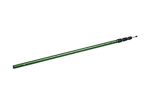 Tatonka stang telescoopstang, groen, 98-239 cm