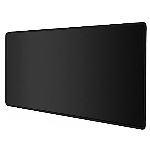 XYK, tappetino per il mouse per gaming, grande, con base in gomma antiscivolo, superficie con trama speciale, supporto per computer, PC e laptop, 800*300b