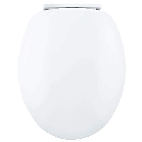 Wirquin 20718118 - Tapa wc sc extraible limpieza universal victoria.