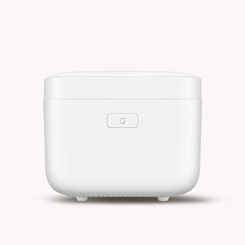 Indukcyjny piekarnik ryżowy Xiaomi Mi, 3 litry, inteligentne sterowanie za pośrednictwem aplikacji