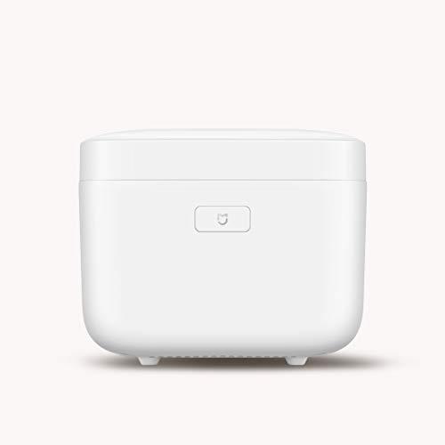 Xiaomi Mi Induction Rice Cooker, 3 Liters, Intelligent Control via App