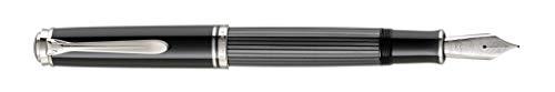 Pelikan Special Edition M1005 - Pluma estilográfica (plumín EF, en estuche de regalo)