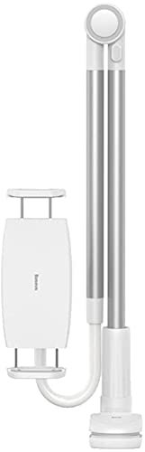 ZWYSL Candelero, Tablet Soporte Ajustable Tableta Rack aleación de Aluminio Tableta Plegable Tableta