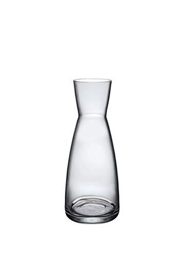 Bormioli 125070 Carafe en verre Ypsilon Broc, 0,25L
