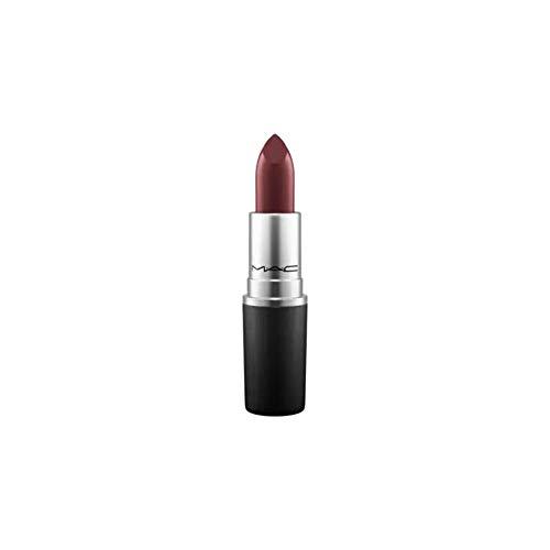 Mac Mac Satin Lipstick Media 3 Gr - 1 Unidad