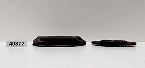 Kit Embrague M Montero Sport (k90) X4D56 40872 (usado) (id:dmasp134440)